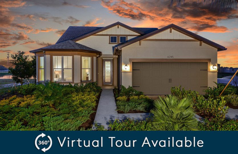 Summerwood Grand:Summerwood Grand Model