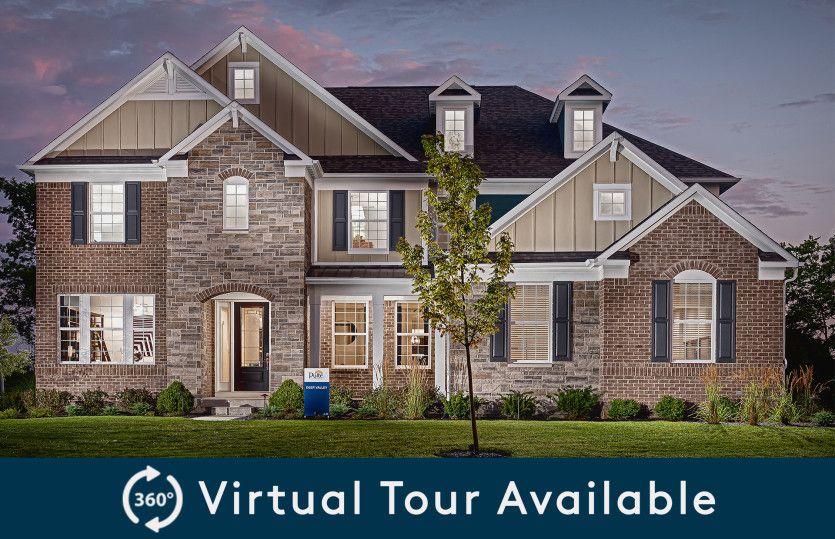 Deer Valley:Deer Valley Home Design