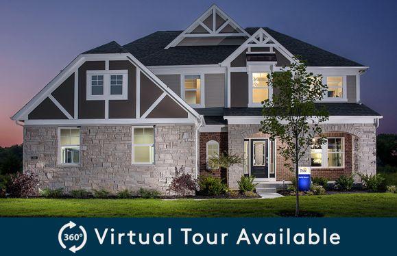 Maple Valley:Maple Valley Home Design