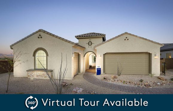 Patagonia:Quality Home Builder in Marana