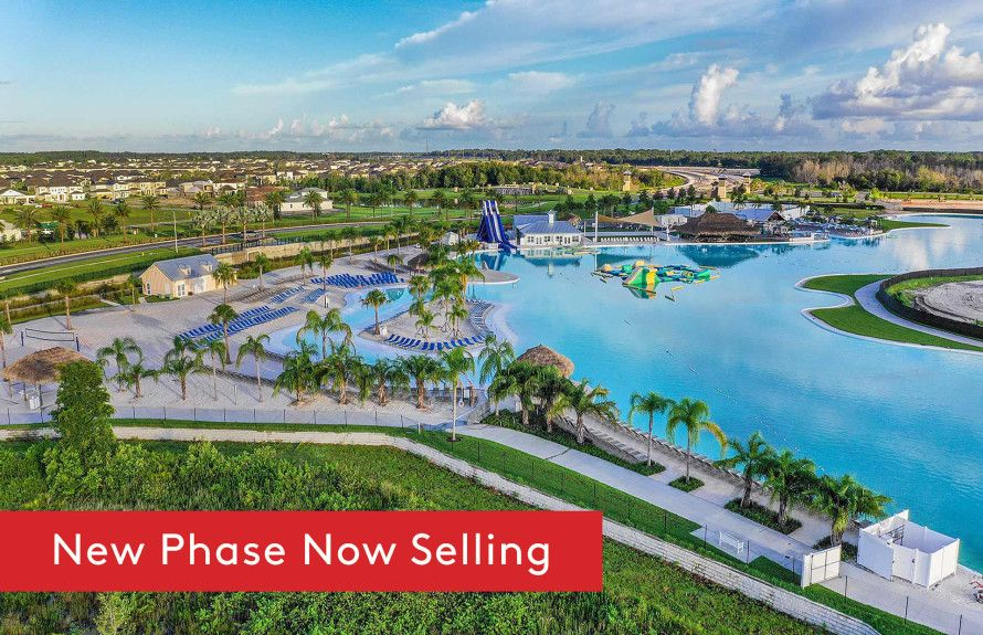 New Phase Now Selling