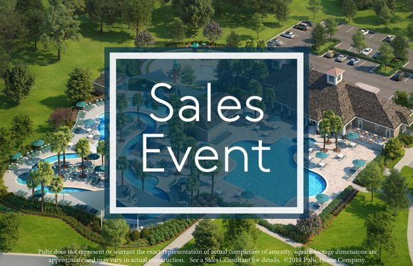 Sales Event Extended