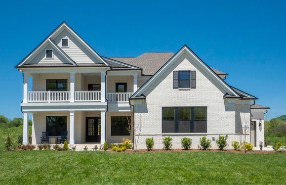 Harrington Model Home