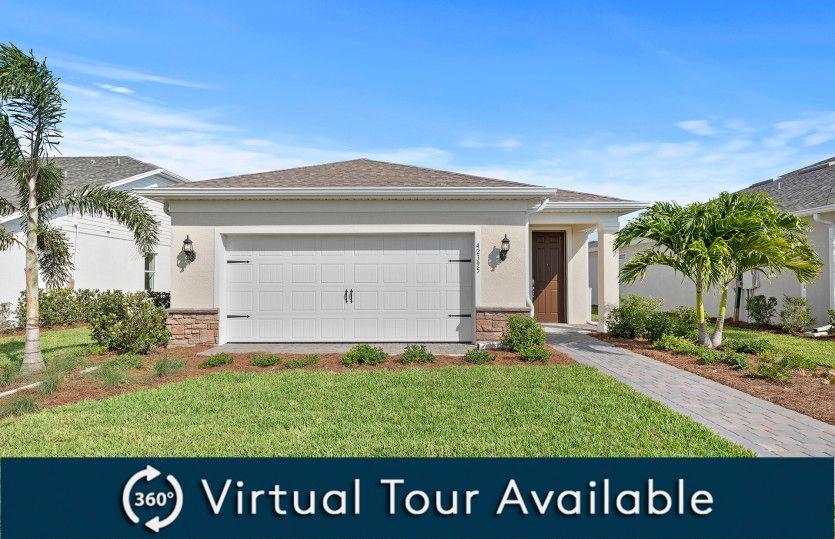 Exterior:Take a Virtual Tour