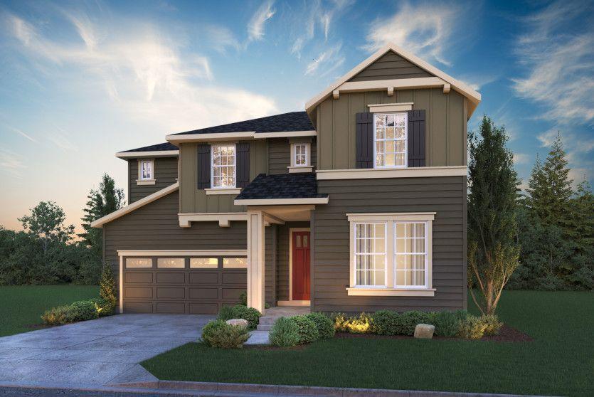 Quincy:Quincy exterior design A