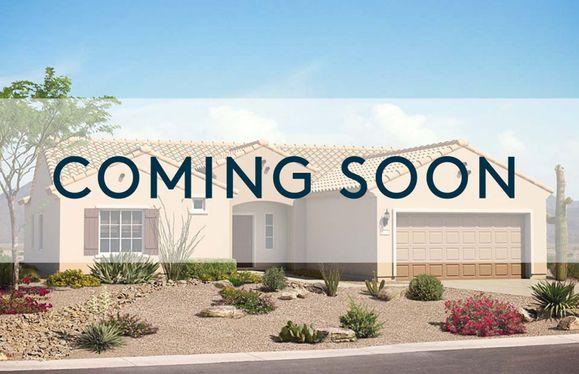 Arroyo:Coming Soon
