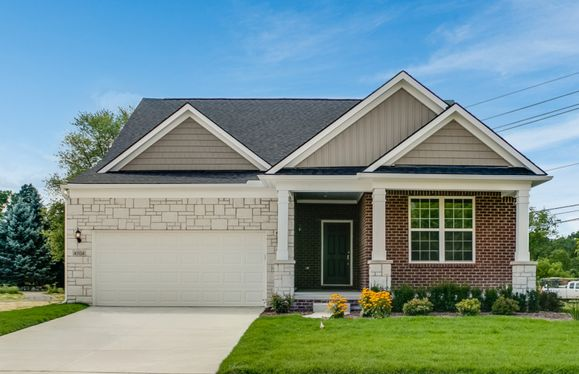 Quick Move-in Homes Available