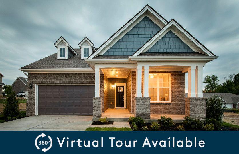 Abbeyville:Abbeyville Home Design