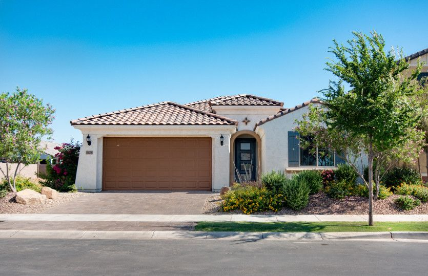Cantania:New Home for Sale in Mesa