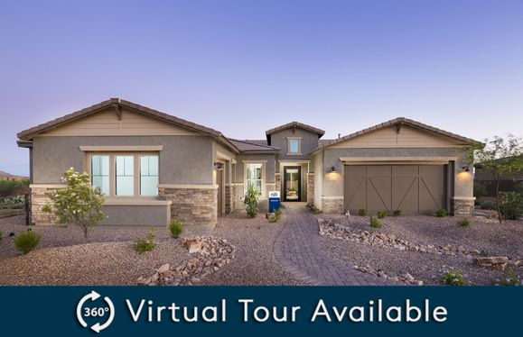 Harmony:New Homes For Sale in Tucson