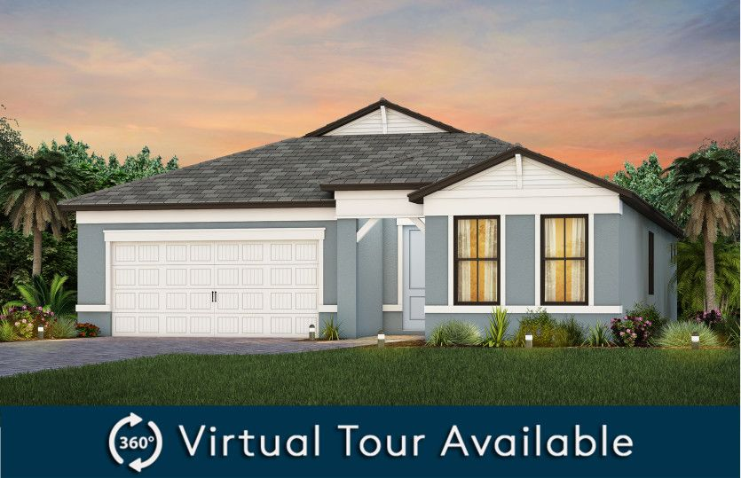 Prestige:Take a virtual tour