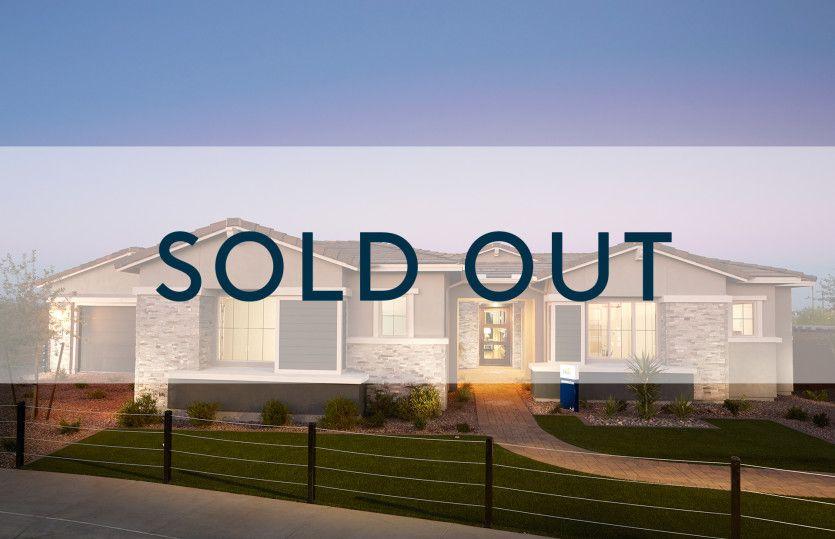 Mannington:New Home Construction in Phoenix - Mannington Exterior A