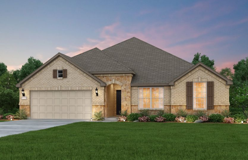 Northlake:Home Exterior D