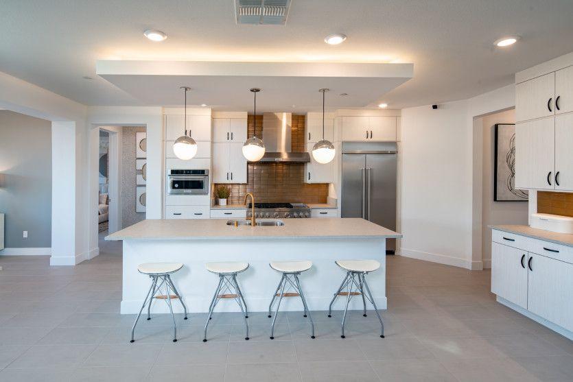 Willowbrook:Stunning Kitchen