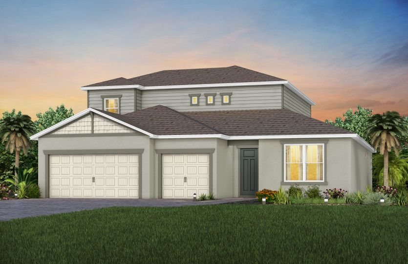 Ashby Grand:New Homes For Sale - C1