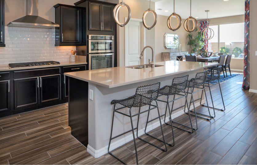 Fano:Stunning Kitchen