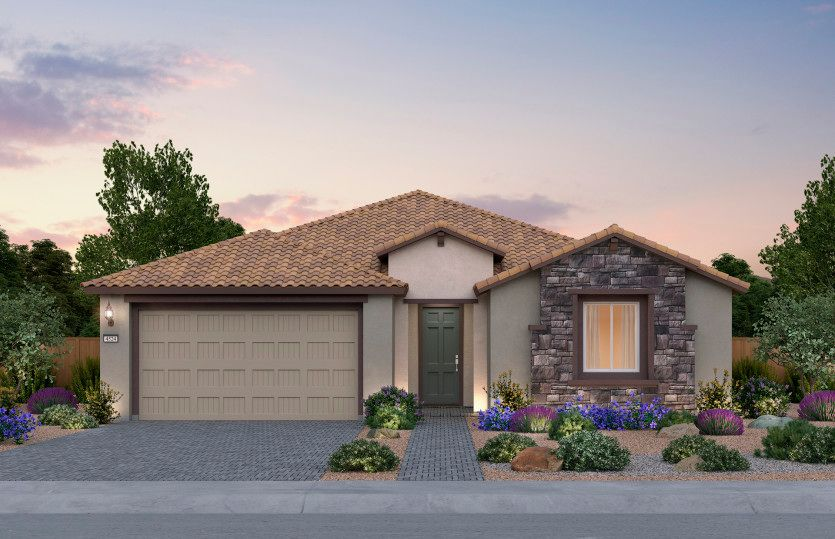 Parklane:Now Pre-Selling from Solitude at Skye Canyon