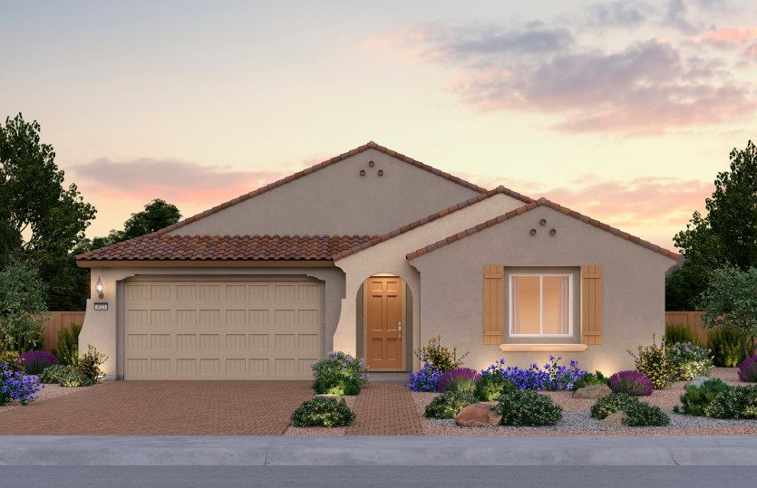 Stella:Now Pre-Selling from Solitude at Skye Canyon