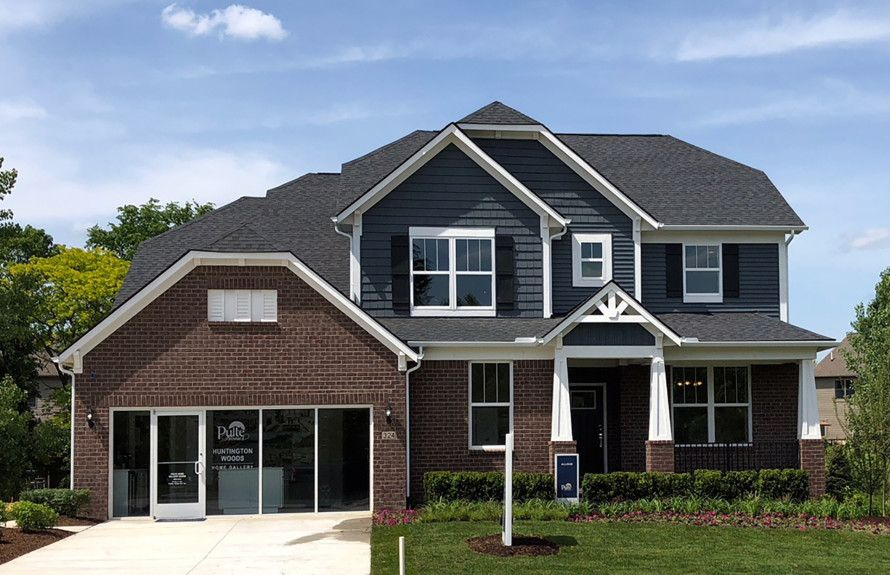 Allison Model Home