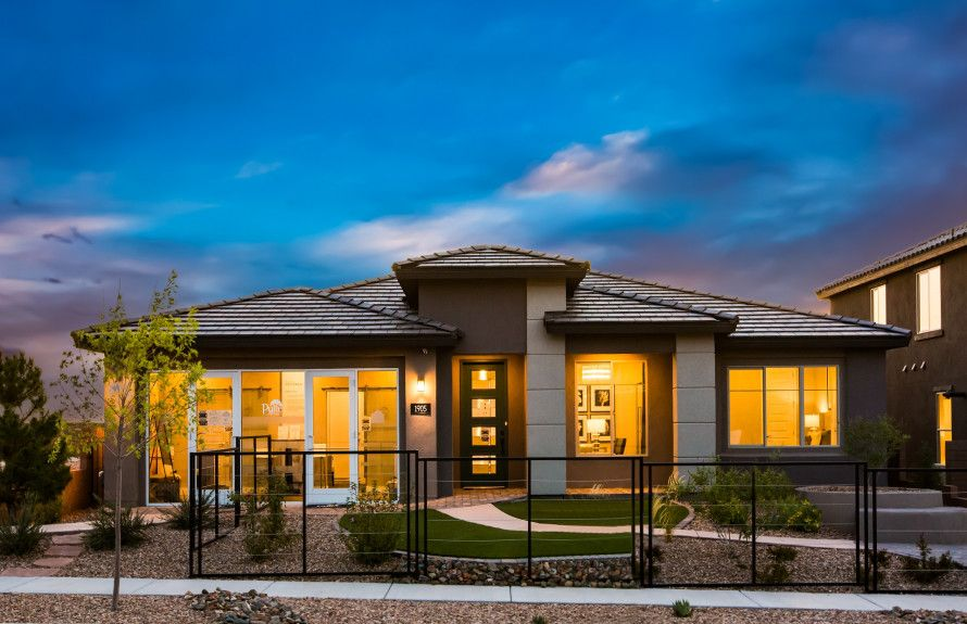 Brand New Homes at Volterra