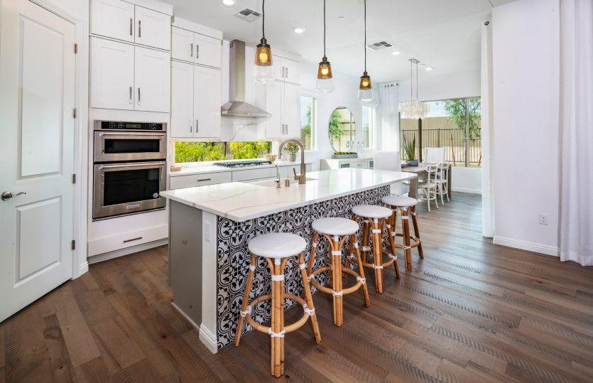 Gardengate:New Construction Homes in Las Vegas