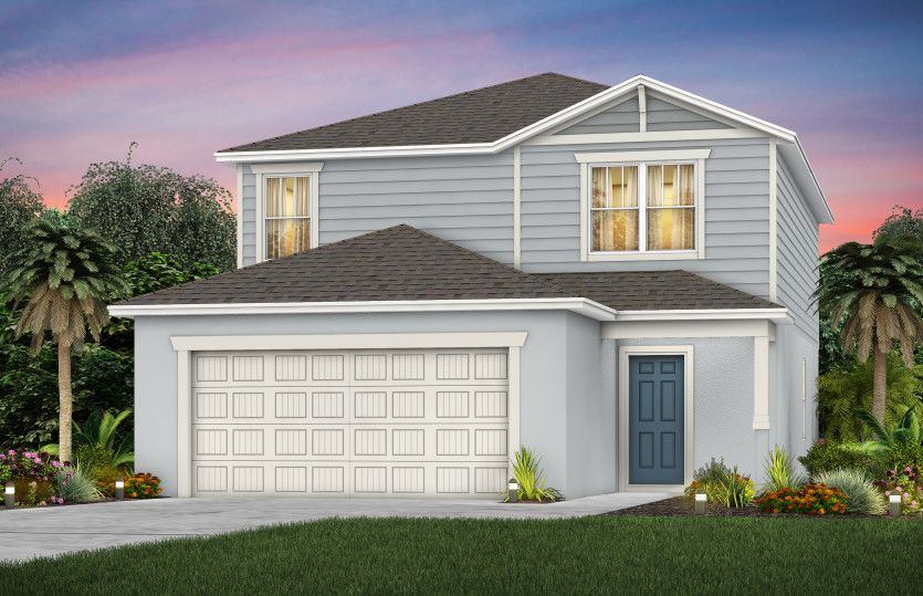 McNair:New Construction McNair Home for Sale - C1