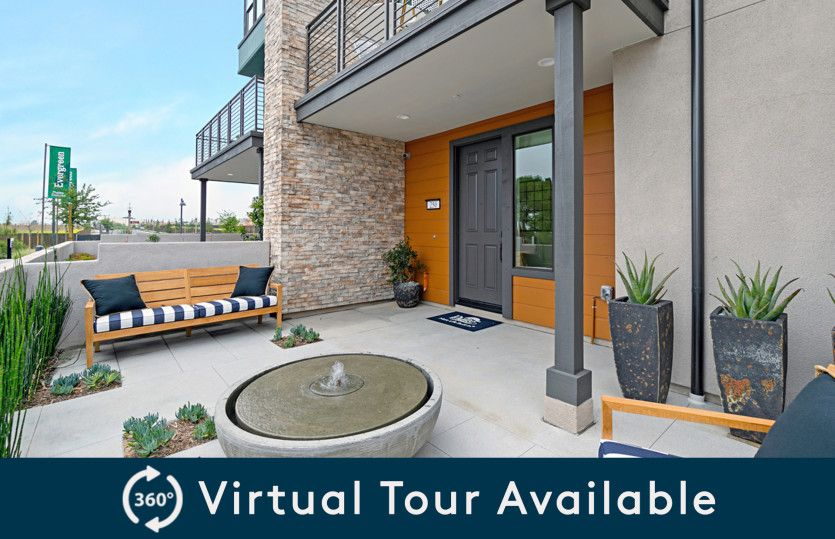 Residence One:Virtual Tour Available