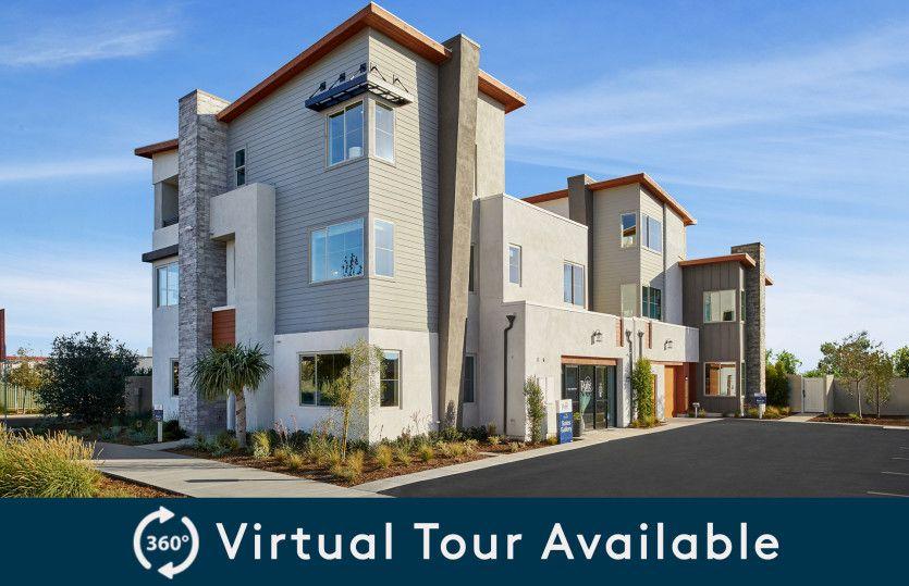 Plan 1X:Virtual Tour Available