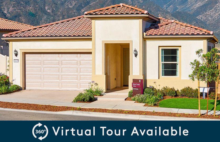 Silvercreek:Virtual Tour Available