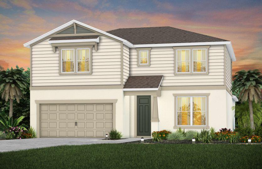 Whitestone:New Construction Whitestone for Sale - C1
