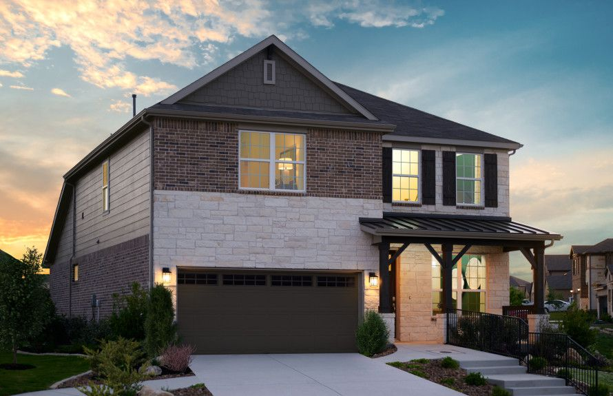 New Homes in Seguin, TX