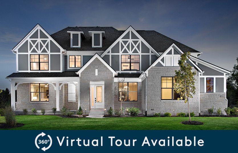 Exterior:Skyview Home Design