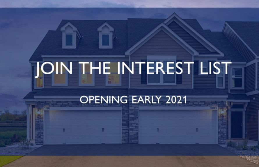130+ Townhomes in Lake Elmo