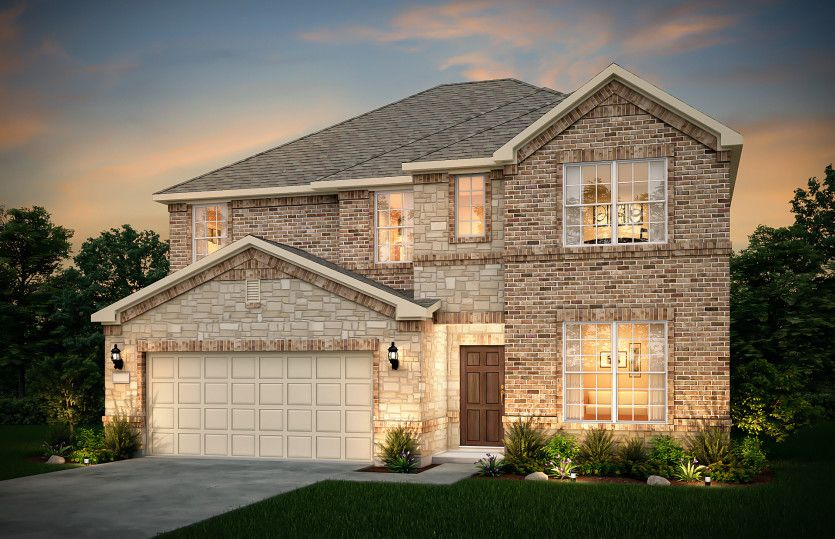 Taylor:Home Exterior 37