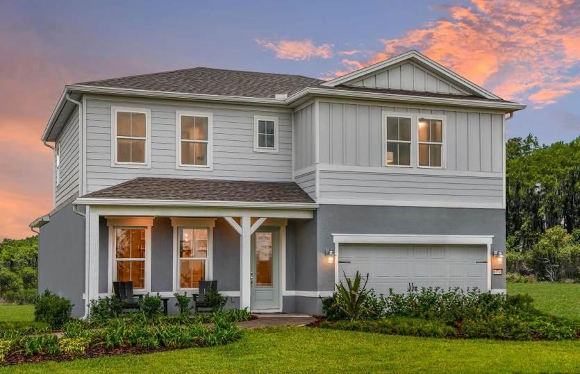 Exterior:New Construction Whitestone For Sale