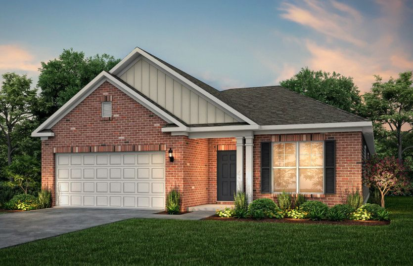 Exterior:Oasis Elevation LC3W