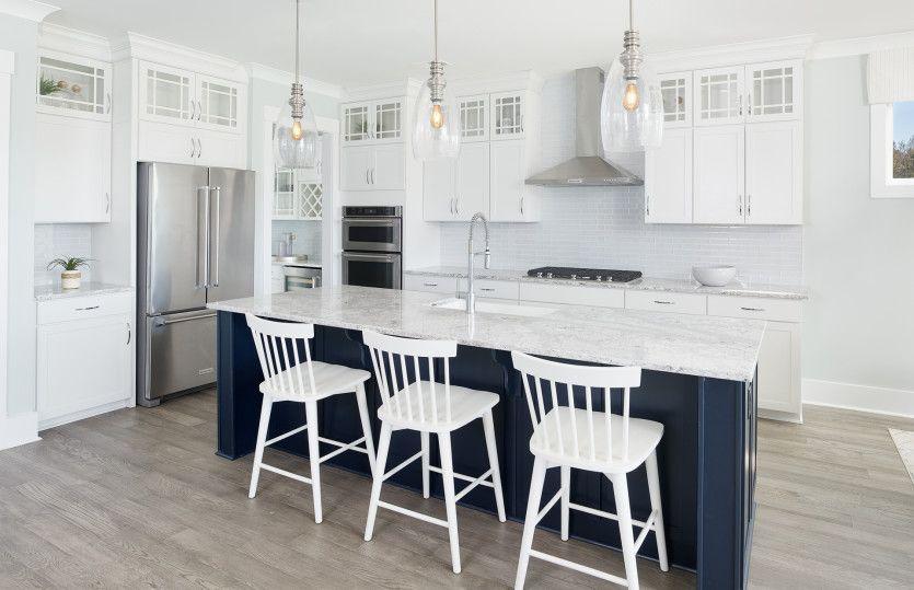 Northridge:Kitchen