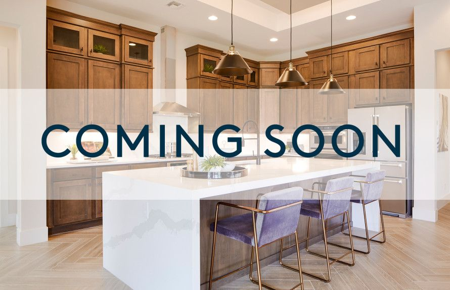 Wildhorse Estates Coming Soon