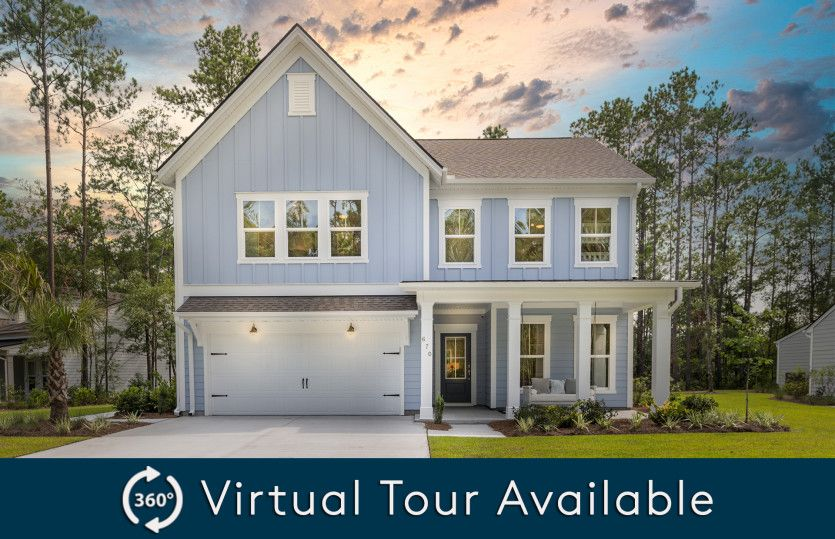 Stonebrook:Virtual Tour Available!
