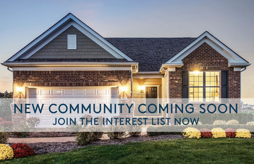 Join the interest list!