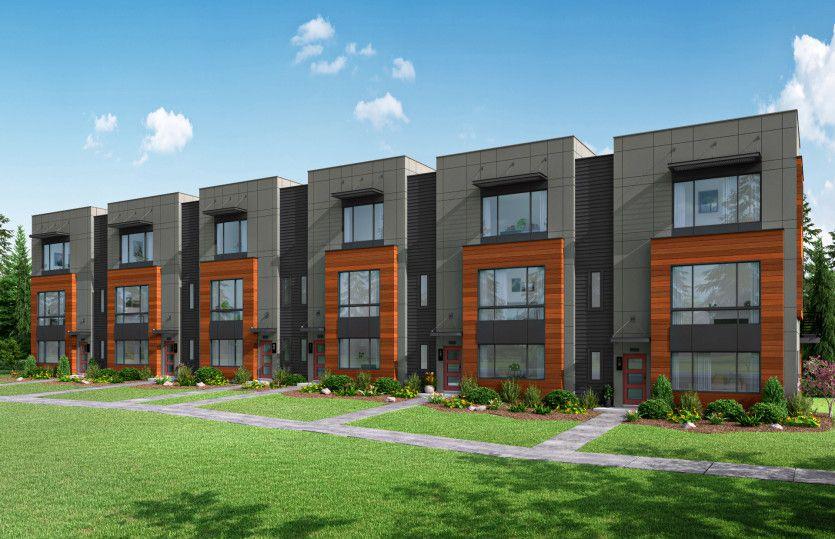 Residence VII:Building C