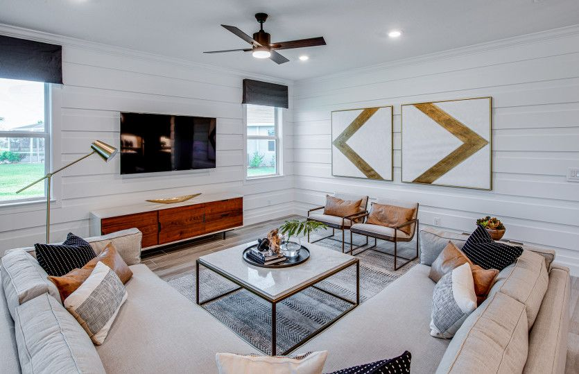 Renown:Welcoming Gathering Space