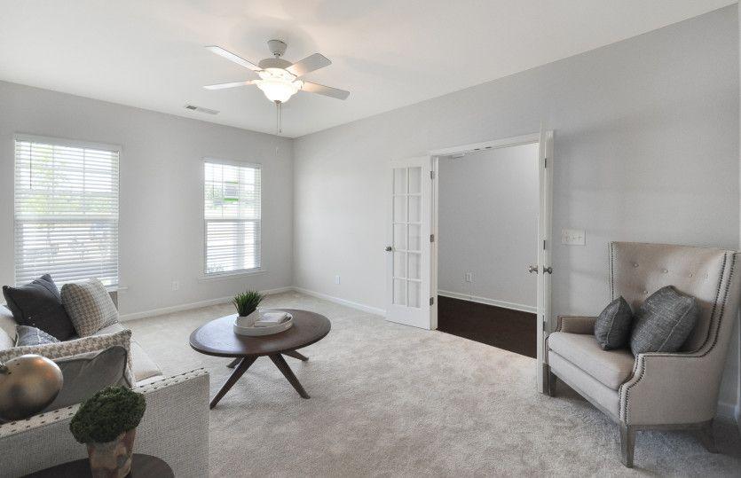 Pennington:Flex/Office Space