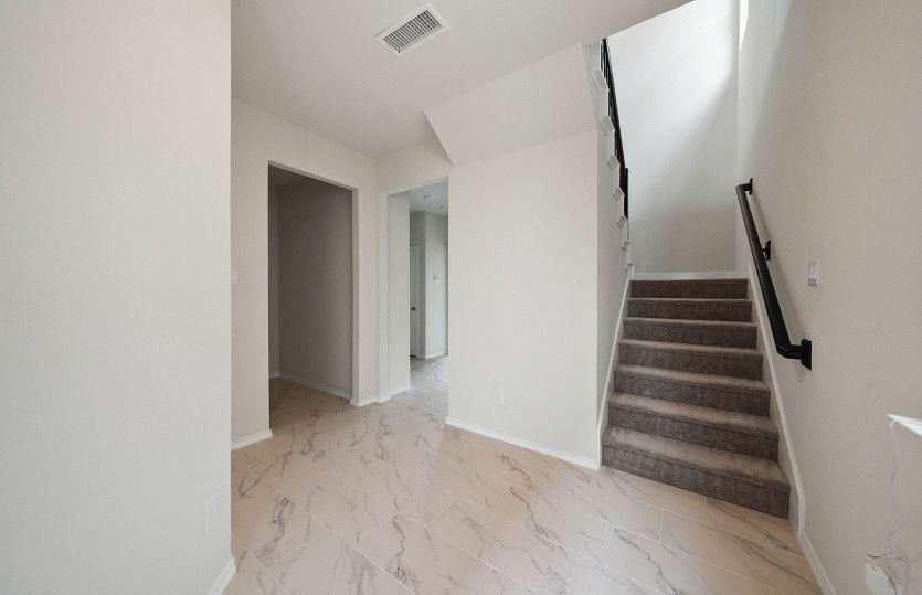 Interior:Entryway