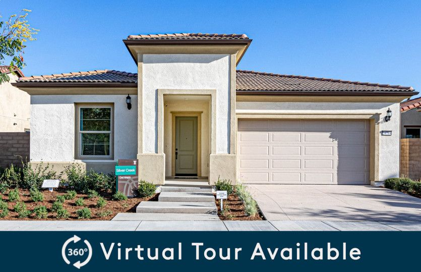 Silver Creek:Virtual Tour Available