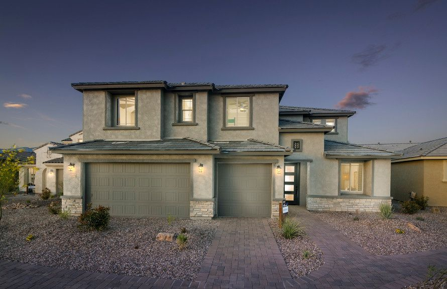 New Homes For Sale in AZ
