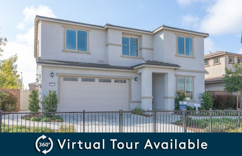 Visionary:Take a Virtual Tour of the Visionary.