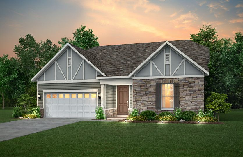 Countryview:Welcome to Brier Creek