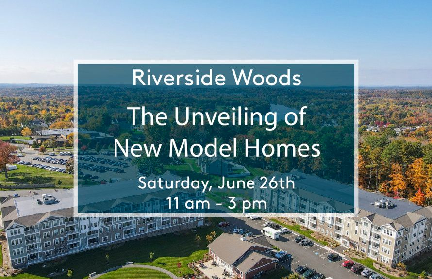 Welcome to Riverside Woods