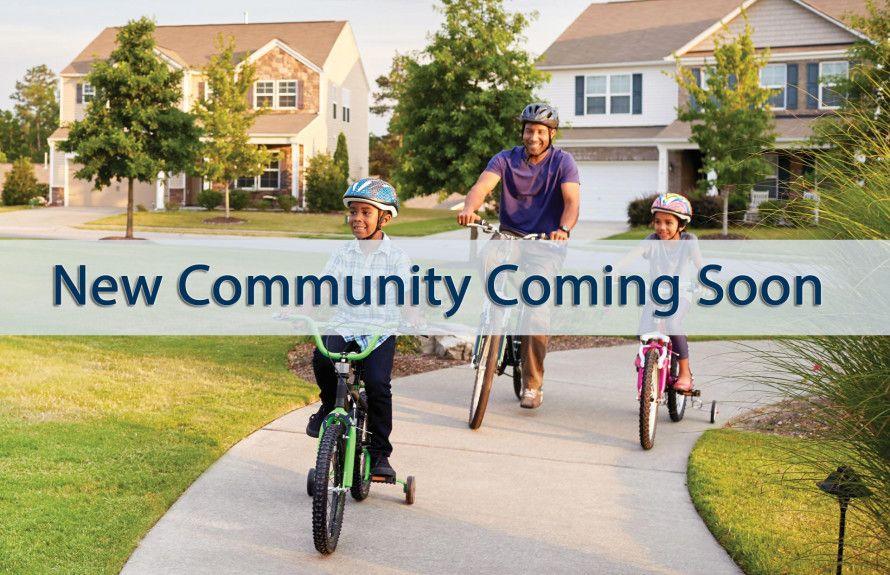 New Richmond Hill Community